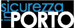 Sicurezza In Porto Logo
