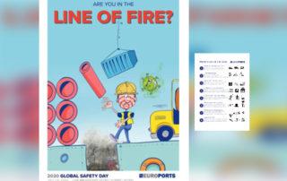 LOF - LINE ON FIRE linea di fuoco