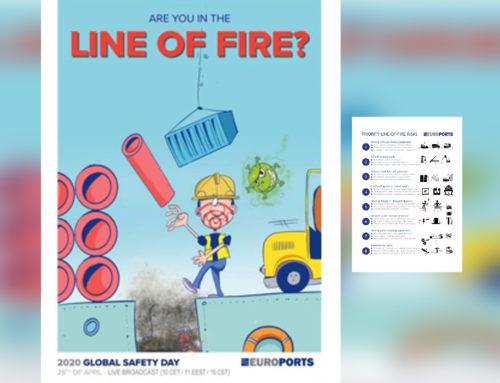 Hai mai sentito parlare della LOF (LINE ON FIRE – linea di fuoco)?